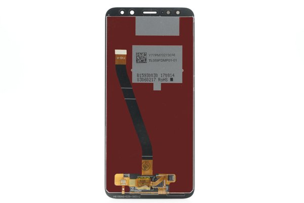 Huawei Nova2S フロントパネル交換修理 [2]
