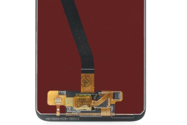 Huawei Nova2S フロントパネル交換修理 [6]