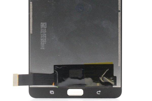 Zenfone3 Ultra(ZU680KL)フロントパネル 修理 ブラック [4]