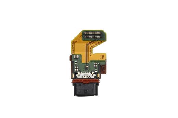 【ネコポス送料無料】Xperia Z5 マイクロUSBコネクターケーブル [1]