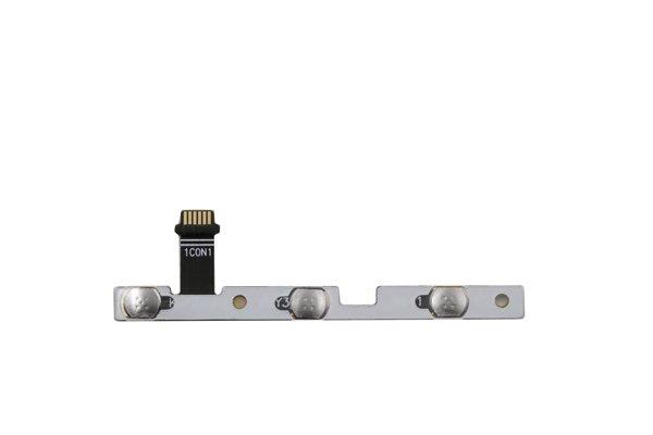 【ネコポス送料無料】Zenfone3 Laser(ZC551KL)電源&音量ボタンケーブル [1]