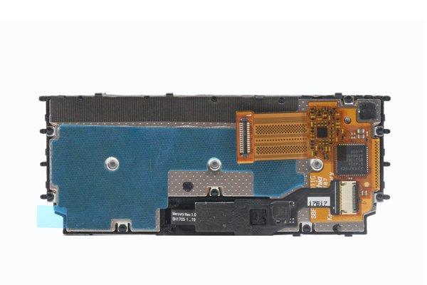 Blackberry Keyone キーボードASSY 交換修理 全2色 [3]