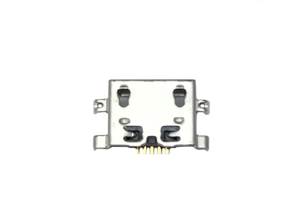 FREETEL SAMURAI KIWAMI 極 マイクロUSBコネクター交換修理(充電) [1]