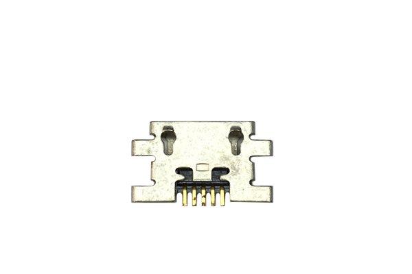 FREETEL SAMURAI MIYABI 雅 マイクロUSBコネクター交換修理(充電) [1]