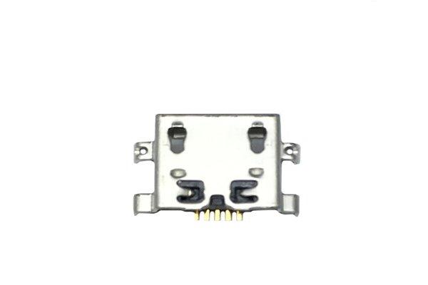FREETEL SAMURAI REI 麗 マイクロUSBコネクター交換修理(充電) [1]