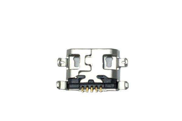 FREETEL SAMURAI REI 麗 マイクロUSBコネクター交換修理(充電) [2]