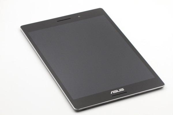 Zenpad S(Z580CA)フロントパネルASSY 交換修理 全2色 [7]