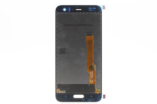 HTC U11 Life フロントパネル交換修理 [2]