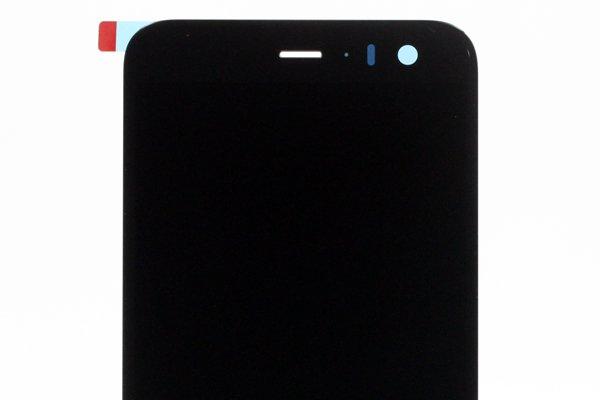 HTC U11 Life フロントパネル交換修理 [3]