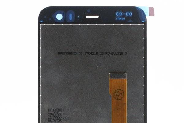 HTC U11 Life フロントパネル交換修理 [4]