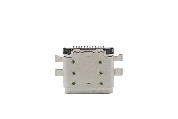 Zenpad 3S 10(Z500M)USB Type-C コネクター交換修理(充電) [1]