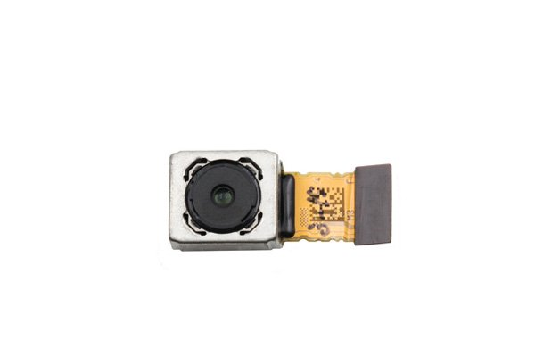 【ネコポス送料無料】Xperia XZ リアカメラモジュール [1]
