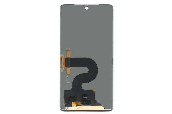 Essential Phone PH-1 フロントパネル交換修理 ブラック [2]