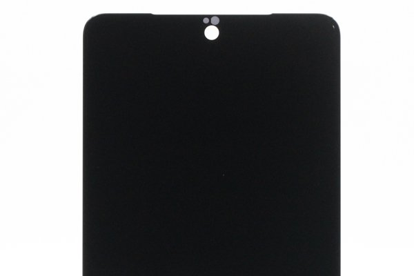 Essential Phone PH-1 フロントパネル交換修理 ブラック [3]