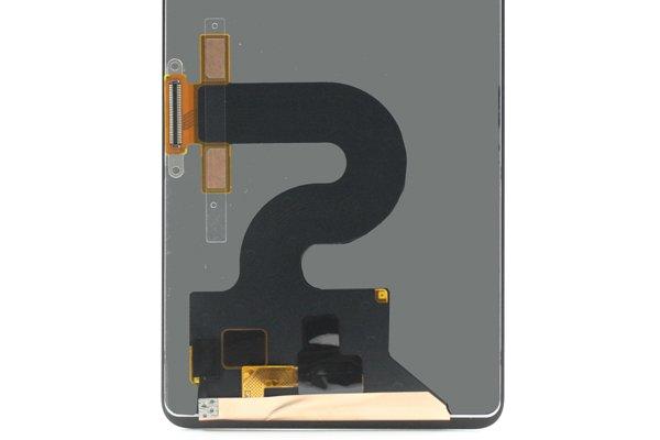 Essential Phone PH-1 フロントパネル交換修理 ブラック [4]
