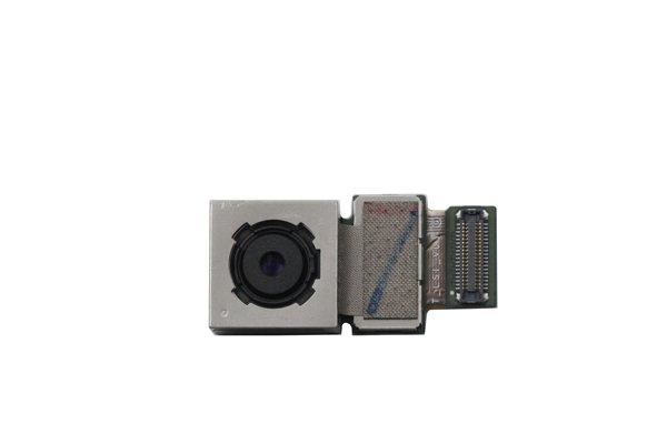【ネコポス送料無料】Galaxy note edge (SC-01G) リアカメラモジュール [1]