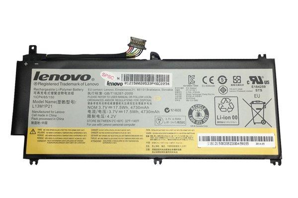 【ネコポス送料無料】Lenovo Miix2 8 バッテリー L13M1P21 4730mAh [1]