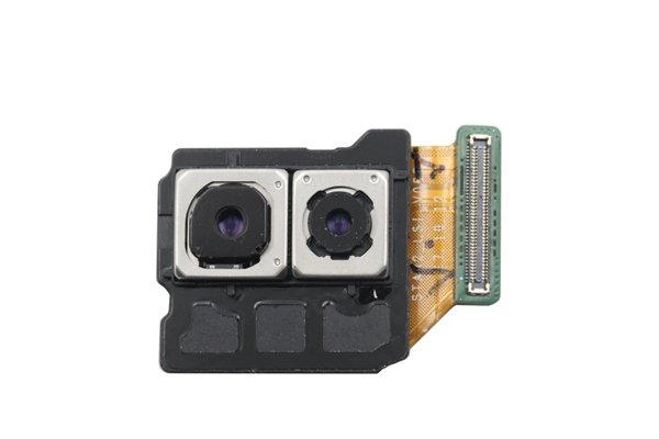 【ネコポス送料無料】Galaxy S9+(Snapdragon845)リアカメラモジュール [1]