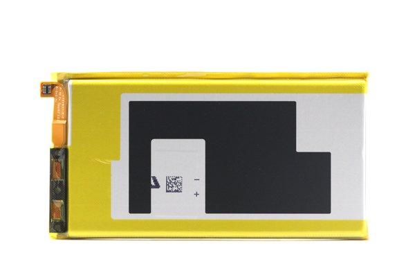 【ネコポス送料無料】Motorola Moto Z Play(XT1635-02)バッテリー GL40 [2]