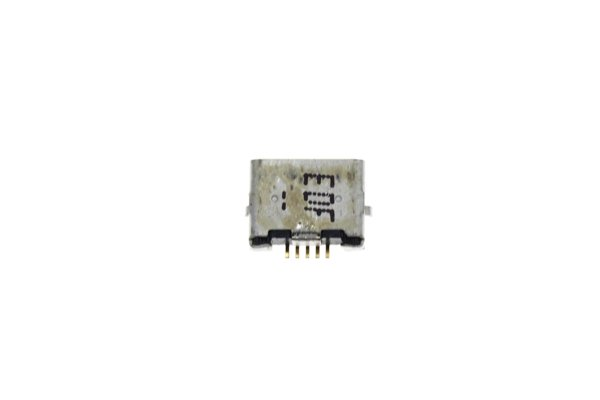 DELL Venue8 マイクロUSBコネクター交換修理 [1]