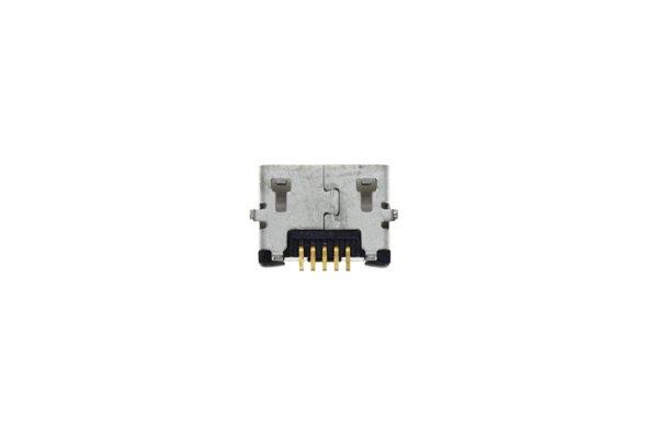 DELL Venue8 マイクロUSBコネクター交換修理 [2]
