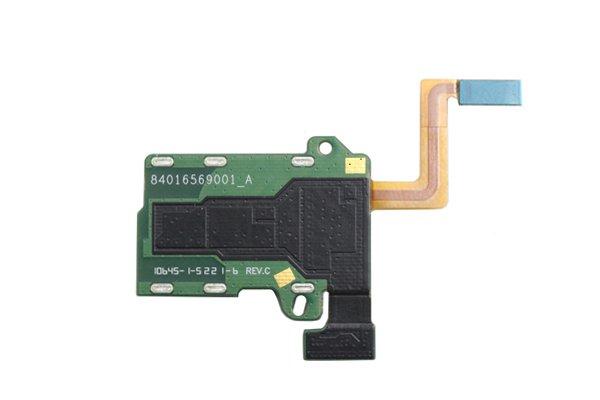 【ネコポス送料無料】Motorola Moto Z Play(XT1635-02)SIM & SDカードスロットケーブルASSY [2]