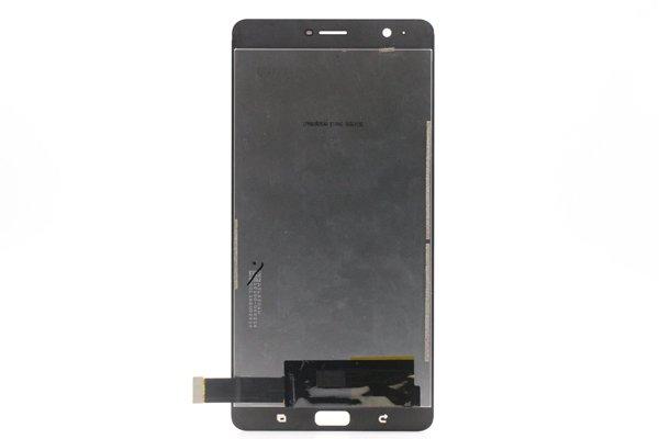 Zenfone3 Ultra(ZU680KL)フロントパネル 交換修理 ホワイト [2]