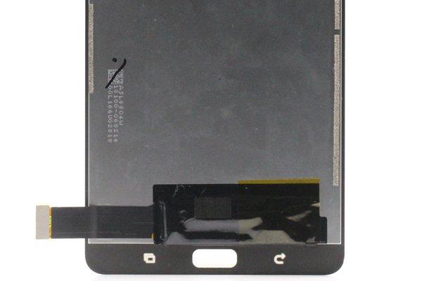 Zenfone3 Ultra(ZU680KL)フロントパネル 交換修理 ホワイト [4]