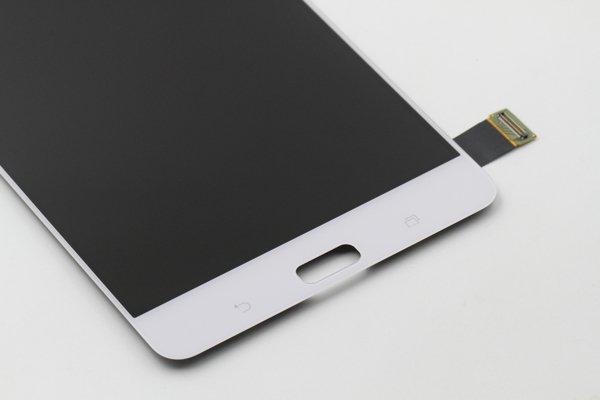 Zenfone3 Ultra(ZU680KL)フロントパネル 交換修理 ホワイト [5]