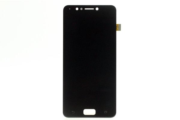 Zenfone4 Max(ZC520KL)フロントパネル交換修理 全2色 [1]