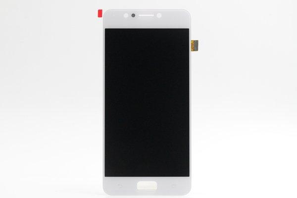 Zenfone4 Max(ZC520KL)フロントパネル交換修理 全2色 [3]
