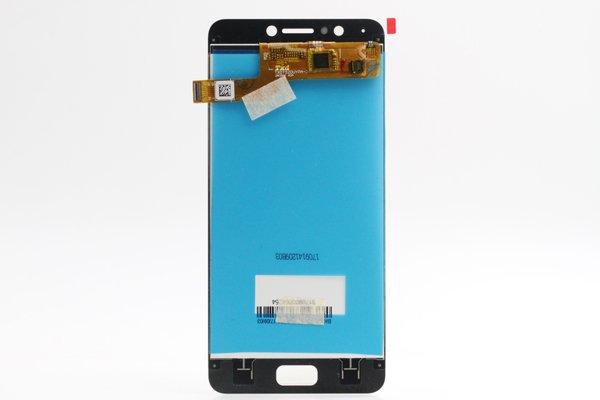 Zenfone4 Max(ZC520KL)フロントパネル交換修理 全2色 [4]