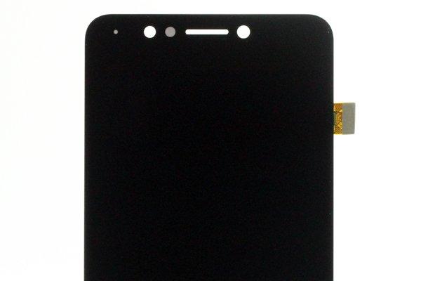 Zenfone4 Max(ZC520KL)フロントパネル交換修理 全2色 [5]