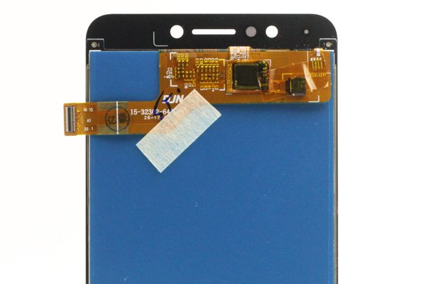 Zenfone4 Max(ZC520KL)フロントパネル交換修理 全2色 [6]