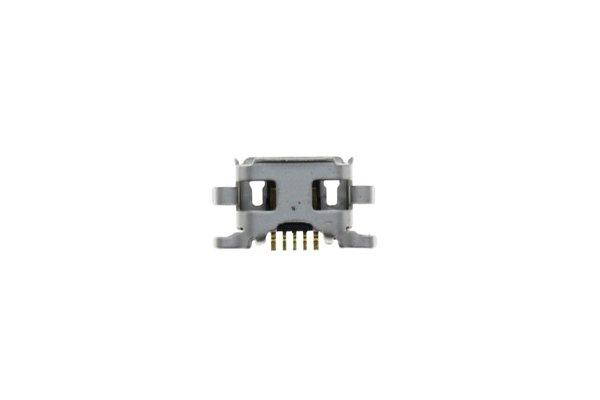 Blackberry Priv マイクロUSBコネクター 交換修理 (充電) [1]