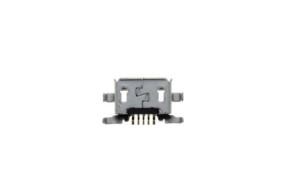 Blackberry Priv マイクロUSBコネクター 交換修理 (充電) [2]
