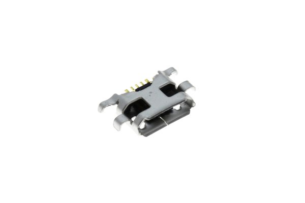 Blackberry Priv マイクロUSBコネクター 交換修理 (充電) [3]