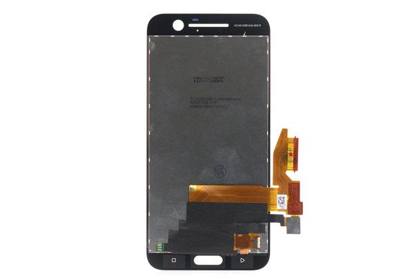 HTC 10(HTV32)フロントパネル交換修理 ホワイト [2]