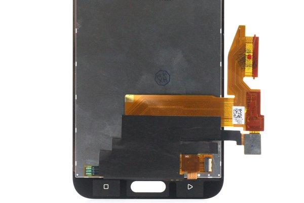 HTC 10(HTV32)フロントパネル交換修理 ホワイト [4]