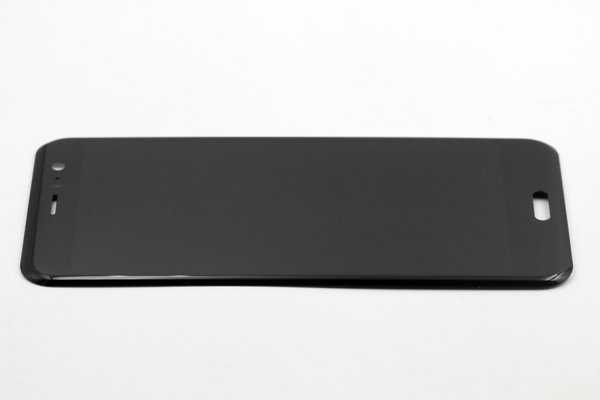 HTC U11 フロントパネル ブラック 交換修理 [5]