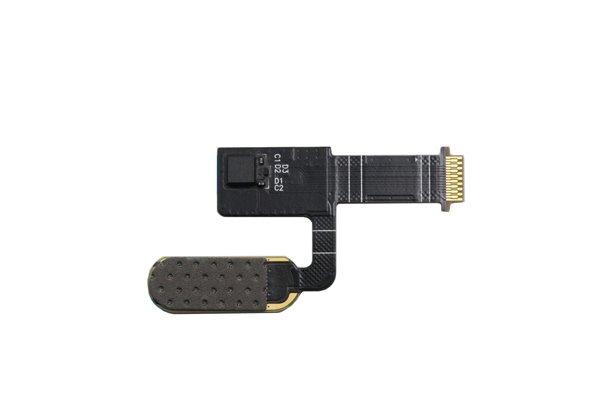 【ネコポス送料無料】HTC 10(HTV32)指紋センサー ホワイト [2]
