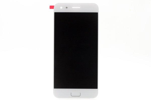 Zenfone4 Pro(ZS551KL)フロントパネル 交換修理 全2色 [1]