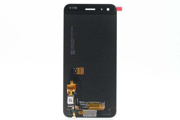 Zenfone4 Pro(ZS551KL)フロントパネル 交換修理 全2色 [2]