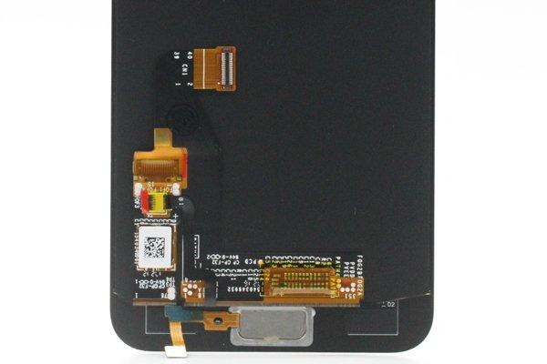 Zenfone4 Pro(ZS551KL)フロントパネル 交換修理 全2色 [4]