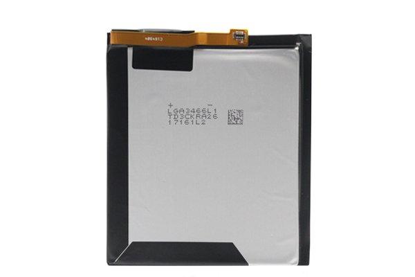【ネコポス送料無料】Motorola Moto Z (XT1650-03)バッテリー GV30 [2]