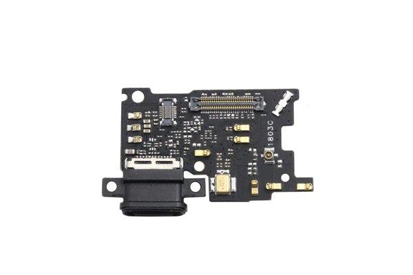 【ネコポス送料無料】Xiaomi (小米) Mi6 USB Type-C コネクターボードASSY [1]