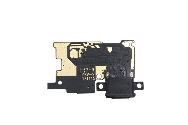 【ネコポス送料無料】Xiaomi (小米) Mi6 USB Type-C コネクターボードASSY [2]