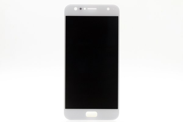 Zenfone4 Selfie(ZD553KL)フロントパ...