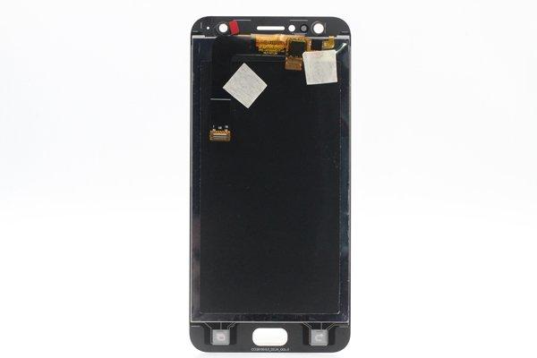 Zenfone4 Selfie(ZD553KL)フロントパネル ホワイト 交換修理 [2]