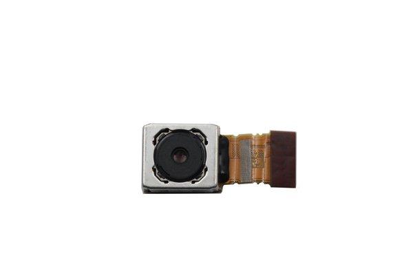 【ネコポス送料無料】Xperia XZ1 リアカメラモジュール [1]